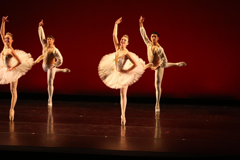 Ballet Arts Ensemble of Fairfax
