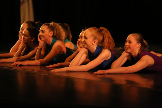 Fairfax Ballet Company