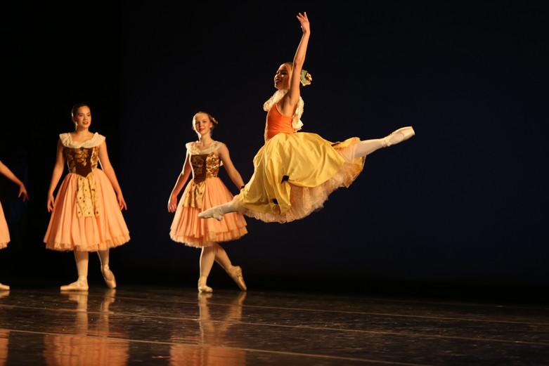 Virginia Ballet Company