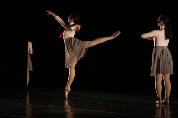 Ballet Nova