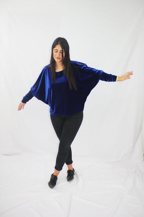 Bat Sleeve Top / Sewing Pattern