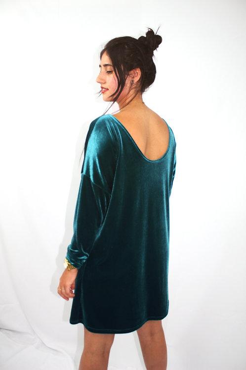 Oversize Dress / Sewing Pattern