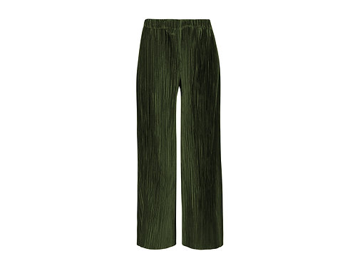 Wide Japanese-Style Pants / Sewing Pattern