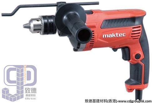 "日本""MAKITA""牧田(MAKTEC-牧科)-電動工具-16mm(5/8吋)衝擊電鑽-220V-MT814"