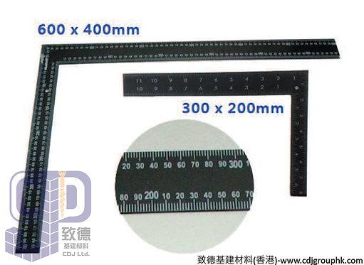 中國-⻆尺(600mmx400mm大,300mmx200mm細)-3005055(AE)