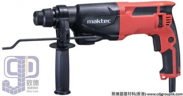 "日本""MAKITA""牧田(MAKTEC-牧科)-電動工具-22毫米電錘-110V-MT870"