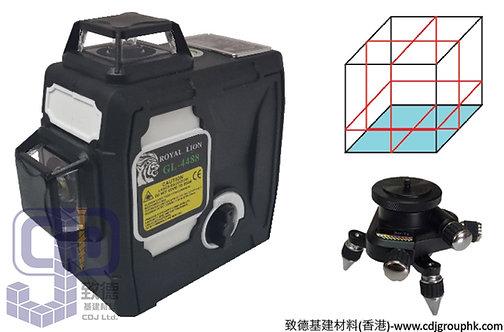 "中國""ROYAL LION""-鐳射平水儀(綠光)-GL4488(VT)"