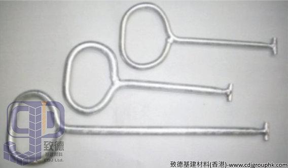 中國-鐵/不銹鋼/沙井匙勾-鐵閘匙勾-NK07WIN002(NTK)