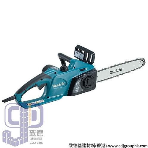 "日本""MAKITA""牧田-電動工具-350mm(14吋)電鏈鋸-UC3541A"