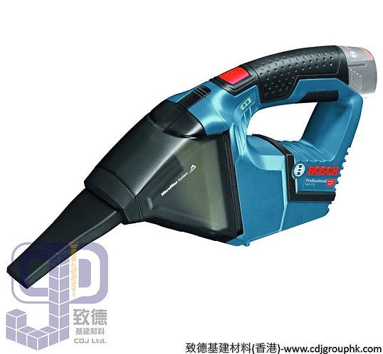 """德國""""BOSCH""""博世-電動工具-充電式吸塵機(淨機)-GAS 12V"""