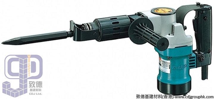 """日本""""MAKITA""""牧田-電動工具-17mm六角電鎬-110V-HM0810"""