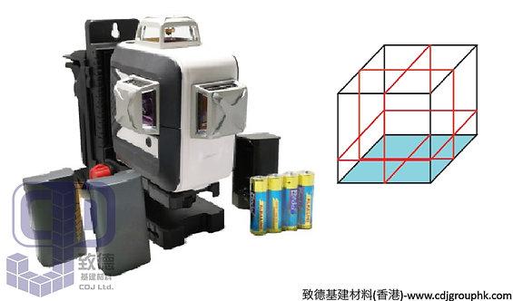 "中國""MUJINGFANG""木井方-3D鐳射專業型平水儀(綠光)-WT3G50LED(VT)"
