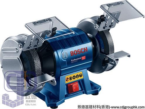 """德國""""BOSCH""""博世-電動工具-6吋火石機(砂輪機)-GBG 35-15"""