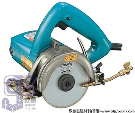 """日本""""MAKITA""""牧田-電動工具-110mm(4-3/8吋)切割機(雲石機)-220V-4100NH"""
