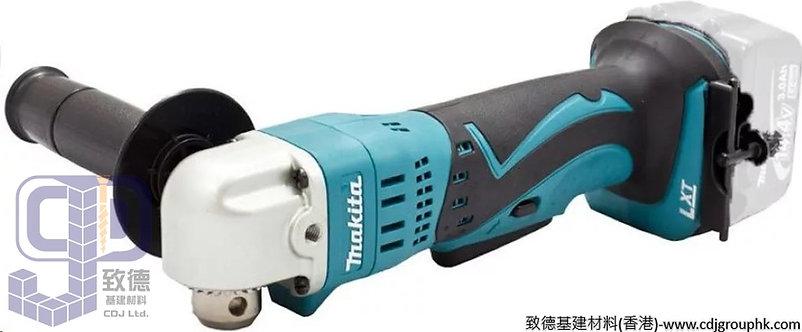"""日本""""MAKITA""""牧田-電動工具-10mm(3/8吋)充電式角向電鑽-BDA340Z"""