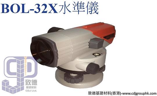 中國-電動工具-水準儀-BOL32X(TV)