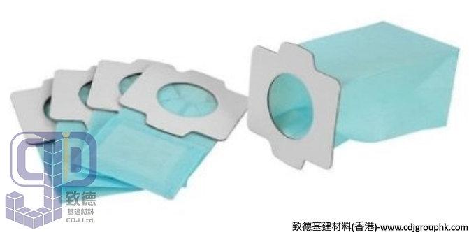 """日本""""MAKITA""""牧田-電動工具-吸塵器原裝配件-吸塵袋(5個包)-CL1077"""