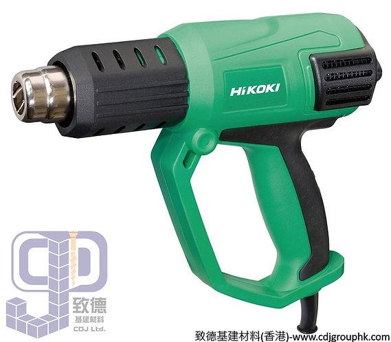 """日本""""HIKOKI""""高壹(HITACHI日立)-電動工具-熱風槍-220V-RH650V"""