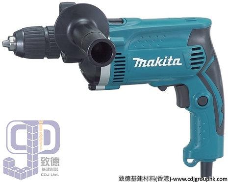 "日本""MAKITA""牧田-電動工具-16mm(5/8吋)衝擊電鑽-110V-HP1631K"