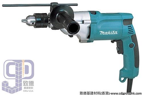 "日本""MAKITA""牧田-電動工具-20mm(3/4吋)衝擊電鑽-110V-HP2050"