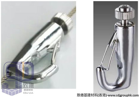 中國-威也吊具系列-掛畫勾(1.5mm)-TKS15(WIP)