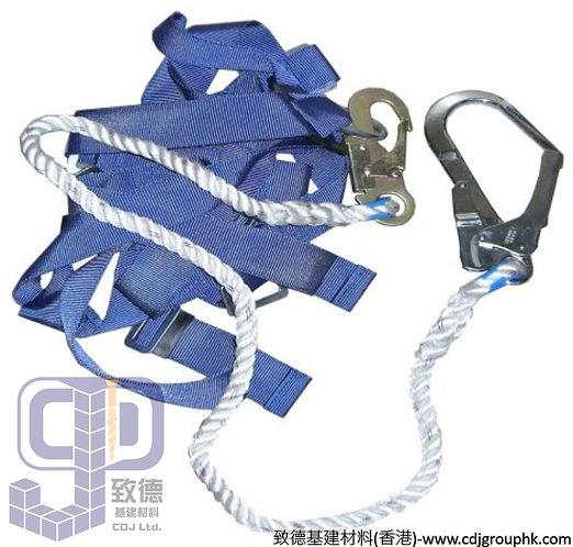 中國-全身式安全帶-TK8A3F(WIP)