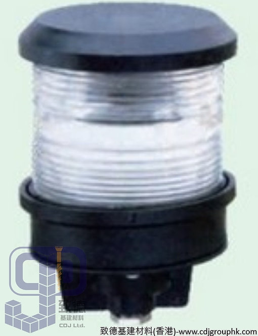 中國-環照燈/右舷燈/左舷燈/桅燈/艉燈(單層/雙層)有船紙-H5-3P