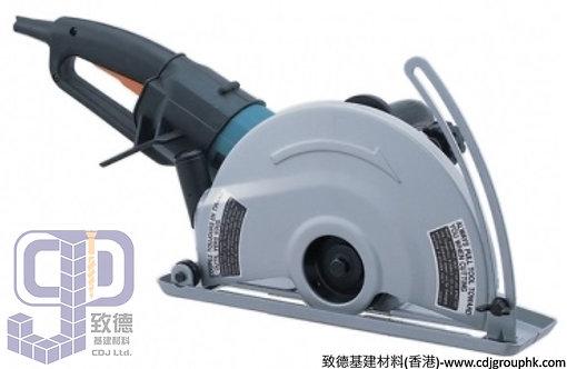"""日本""""MAKITA""""牧田-電動工具-305mm(12吋)切割機(雲石機)-220V-4112HS"""