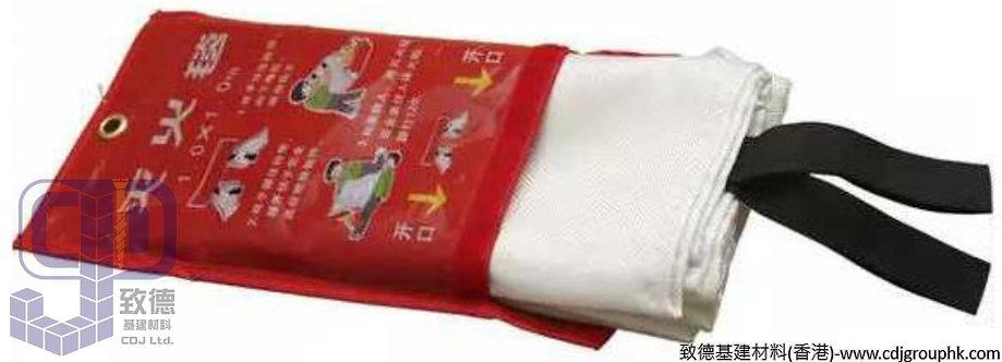中國-消防滅火氈(1.2X1.2米-3 X 3米)-TKA0112123030(WIP)
