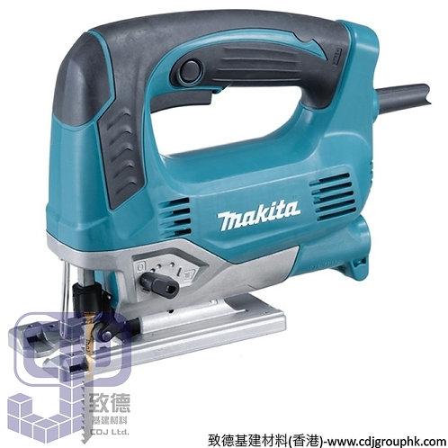 "日本""MAKITA""牧田-電動工具-曲線鋸-110V-JV0600K"