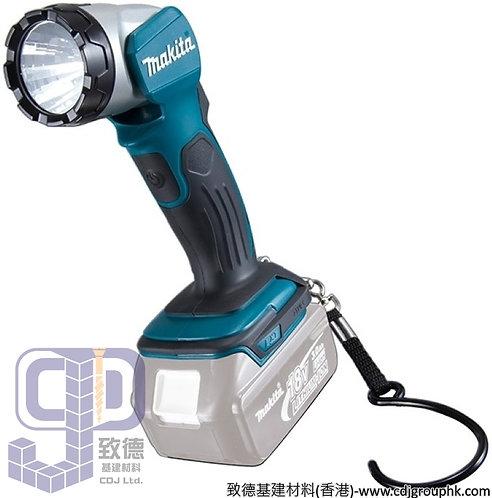 "日本""MAKITA""牧田-電動工具-充電式LED手電筒(鋰18V-14.4V)(淨機)-DML802"