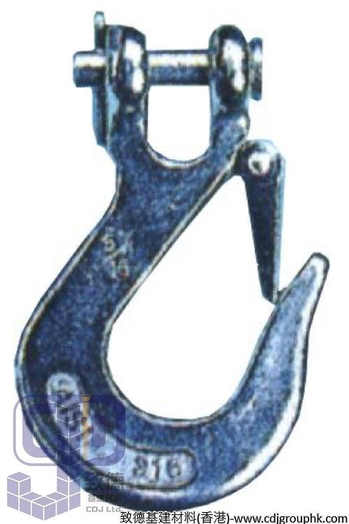 中國-316不銹鋼叉頭重力貨勾(1/4寸-1/2寸)-TKTC1412(WIP)