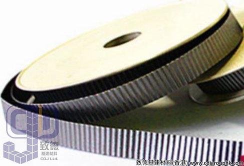"""中國""""EAGLE""""-石墨波紋帶(0.4mmX20mmX30米-0.4mmX40mmX30米)-TKA02E042030(WIP)"""