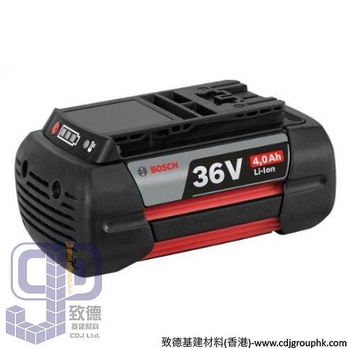 "德國""BOSCH""博世-電動工具-GBA 36V鋰電池(4.0Ah)Professional-GBA36V4.0AH-C"