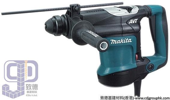 "日本""MAKITA""牧田-電動工具-32mm(1-1/4吋)電錘-220V-HR3210C"