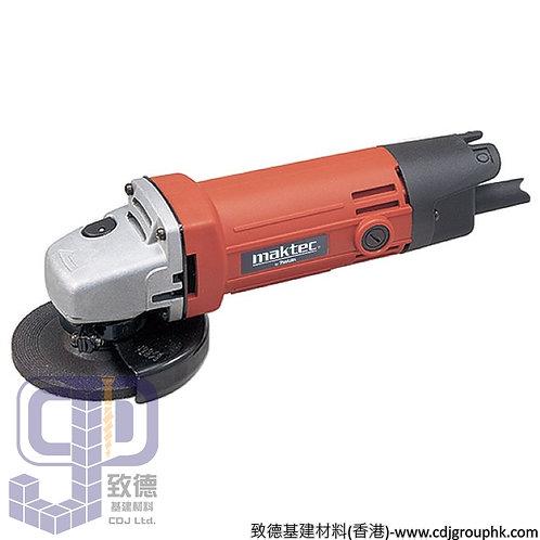"日本""MAKITA""牧田(MAKTEC-牧科)-電動工具-100mm(4吋)角向磨光機-110V-MT954(由MT967代替)"