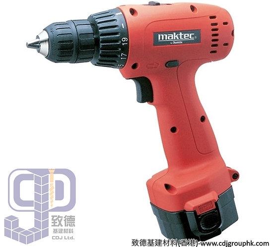 "日本""MAKITA""牧田(MAKTEC-牧科)-電動工具-10mm(3/8吋)充電式起子電鑽-MT062SK2"