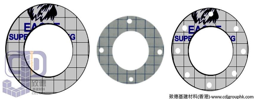 中國-10K佛蘭墊片(2.5mm厚)-TK6A10K11210(WIP)
