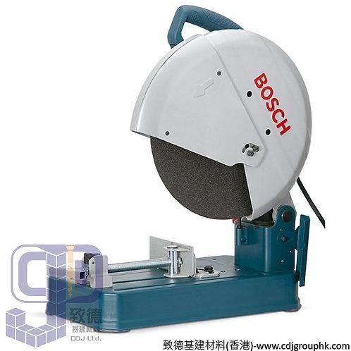 """德國""""BOSCH""""博世-電動工具-355mm(14吋)Professional(115V)-GCO 2000"""