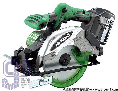"""日本""""HIKOKI""""高壹(HITACHI日立)-電動工具-18V鋰電充電圓鋸/風車鋸(淨機)-C18DSL"""
