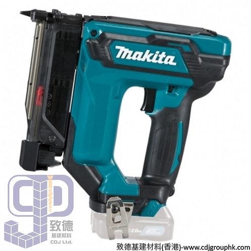 """日本""""MAKITA""""牧田-電動工具-12Vmax充電式蚊釘槍(淨機)-PT354DZ"""