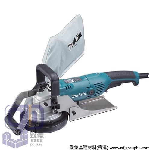 "日本""MAKITA""牧田-電動工具-125mm(5吋)混凝土平整機-110V-PC5001C"