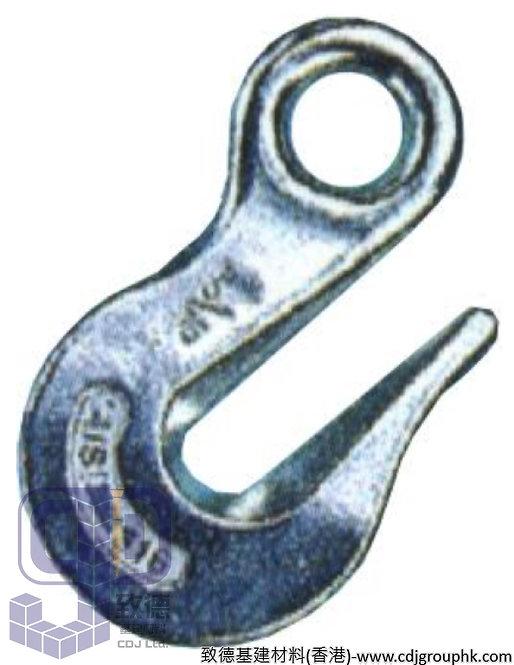 中國-316不銹鋼圈頭重力窄口貨勾(1/4寸-1/2寸)-TKTO1412(WIP)