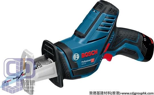 """德國""""BOSCH""""博世-電動工具-12V鋰電馬刀鋸/往復鋸(淨機)Professional-GSA 12 V-LI"""