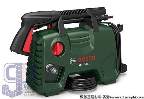 """德國""""BOSCH""""博世-電動工具-高壓清洗機-AQT33-11"""
