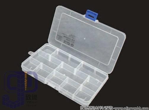 中國-零件盒(176x102x22mm)-70174(AE)