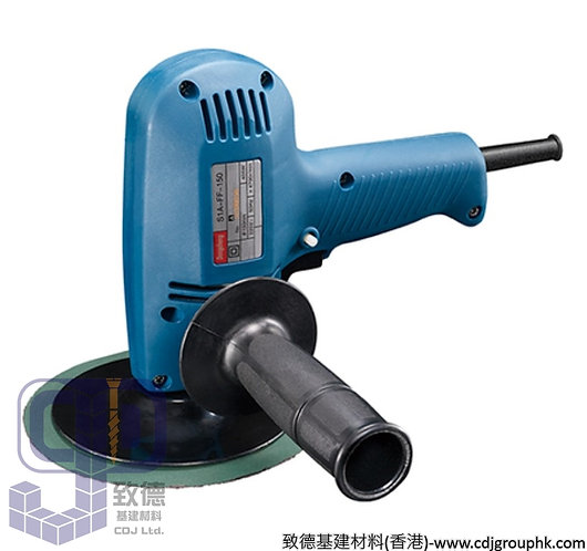 "中國""DONG CHENG""東成-電動工具-150mm(6吋)砂光機(GV6000款)-220V-DSA150"