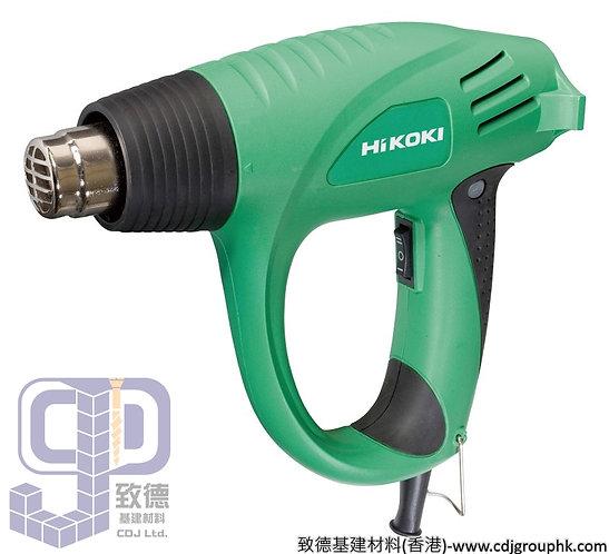 """日本""""HIKOKI""""高壹(HITACHI日立)-電動工具-熱風槍-220V-RH600T"""