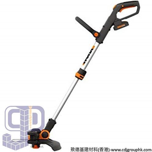 """德國""""WORX""""威克士-電動工具-20V鋰電割草機(淨機)-WG163E.9"""