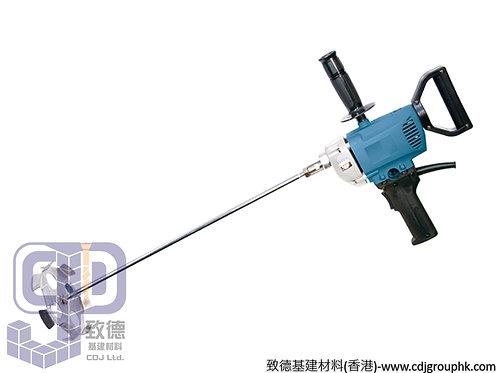 """中國""""DONG CHENG""""東成-電動工具-160mm(6~3/8"""")攪拌機/電動攪油鑽-110V-DQU160"""
